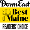 Rangeley Region Lake Cruises & Kayaking named Best BOAT CRUISE by Down East readers